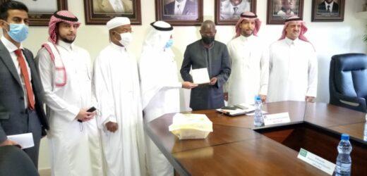 Gabon: un centre de promotion de la langue arabe à l'UOB !