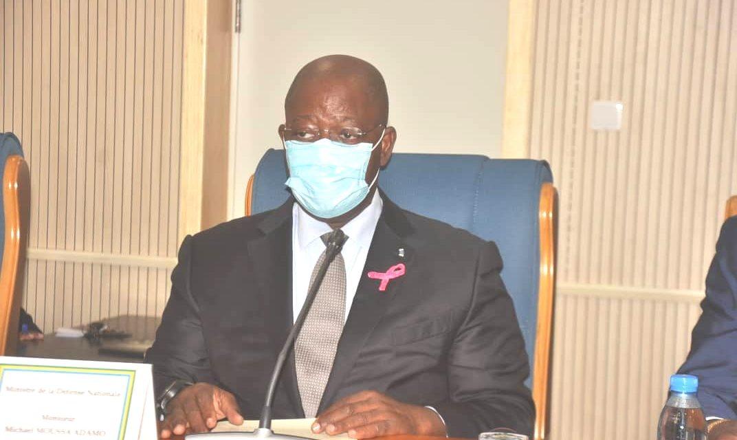 Casques bleus gabonais rappelés de Centrafrique : les informations à retenir de l'audition du ministre de la Défense face aux députés